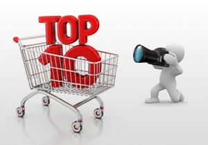 Najpredávanejšie fotoaparáty za február 2013