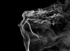 Ako fotografovať dym – Videonávod