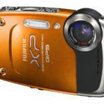 FinePix XP30 s GPS – jednotka medzi odolnými kompaktmi » Fotoblog Hľadáčik