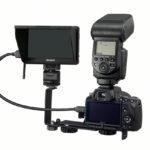 Sony CLM-V55 – doplnkový LCD monitor