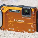 "Panasonic Lumix FT3 – nový ""obrnený"" fotoaparát"