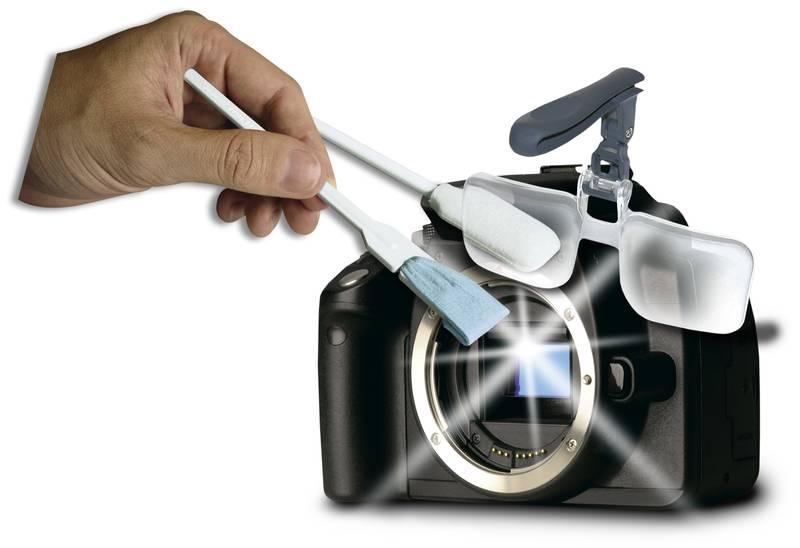 VIDEO – Ako vyčistiť senzor zrkadlovky