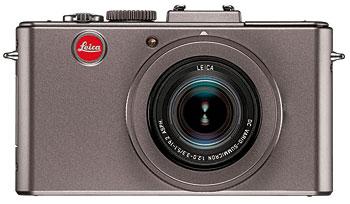 Leica D-Lux 5 Titan