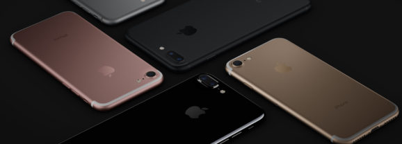 Ako fotí iPhone 7 a iPhone 7 Plus