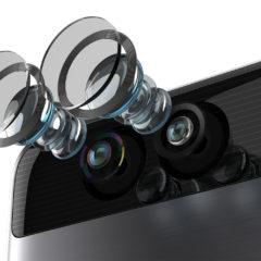 Huawei P9 to s fotením myslí vážne